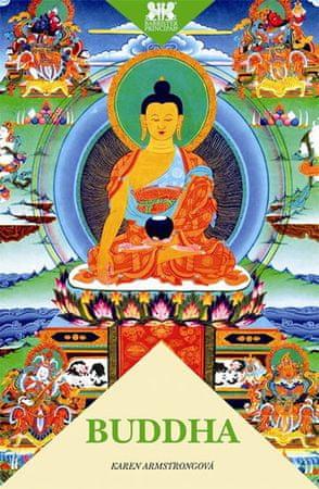 Armstrongová Karen: Buddha - 2. vydání