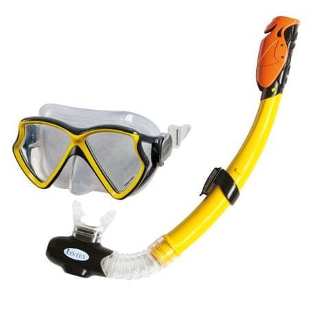 Intex Potápěčská sada 55960 - Žlutá