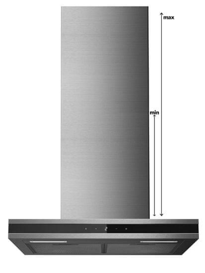 Concept OPK4660 komínová digestoř