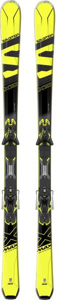 Salomon X-Max X10 + M XT12 C90 Y 162