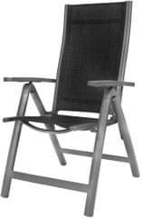 Hecht Zahradní židle Shadow set 1ks - rozbaleno
