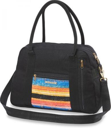 Dakine torba Amber,črna, 20L