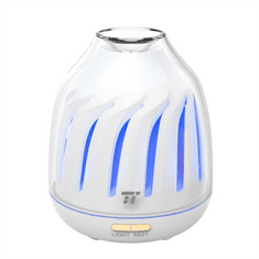 TaoTronics ultrazvočni oljni difuzor TT-AD007, bel