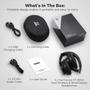 7 - TaoTronics brezžične naglavne slušalke z mikrofonom TT-BH21