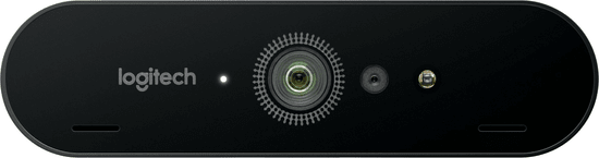 Logitech BRIO STREAM web kamera, 4K, USB (960-001194)