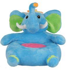 ZOPA Kisfotel gyermekek számára - elefánt