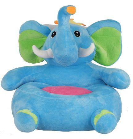 ZOPA Otroški stol Slon