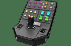 Logitech G Saitek FARM Simulator - Vehicle Side Panel szimulátor (945-000014)