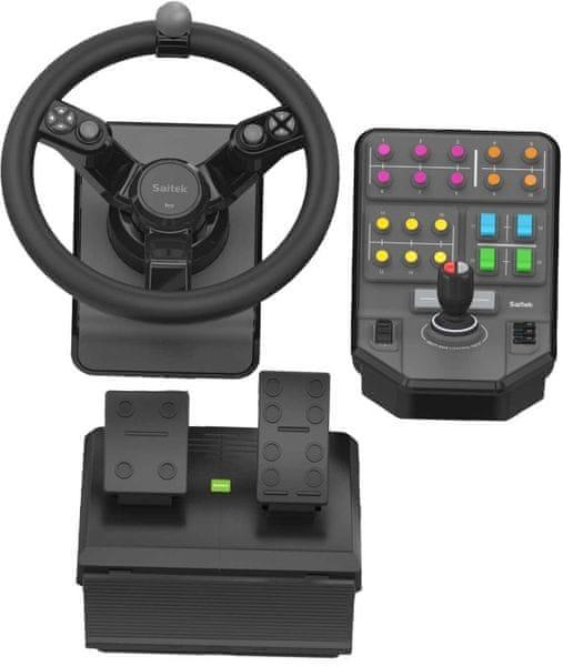 Logitech G Saitek Farm Simulator (945-000007)