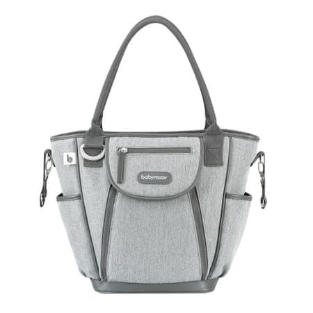 Babymoov Prebaľovacia taška Daily Bag Smokey