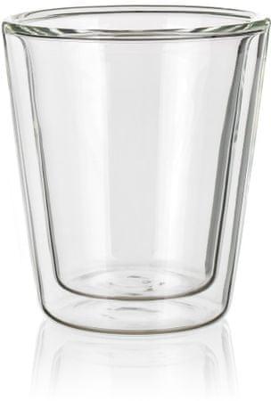 Banquet kozarec z dvojno steno Doblo, 170 ml