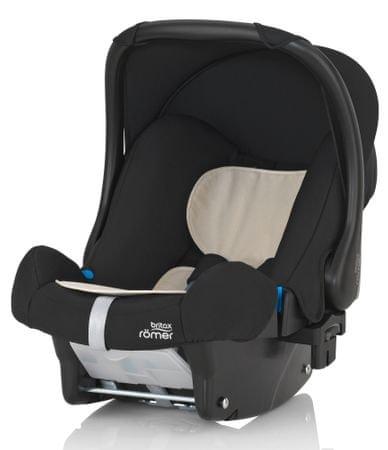 Britax Römer fotelik samochodowy BABY-SAFE Cosmos Black