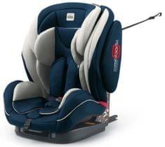 CAM fotelik samochodowy Regolo Isofix