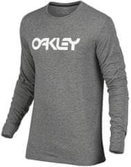 Oakley moška majica z dolgimi rokavi 100C-Mark
