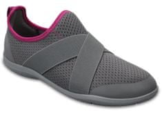Crocs Swiftwater X-strap Women Grey