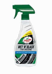 Turtle Wax čistilo za pnevmatike Wet 'n' Black