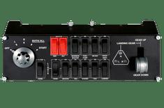 Logitech Flight Switch Panel (945-000012)