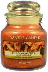 Yankee Candle Cinnamon Stick Classic malá 104 g