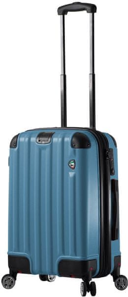 Mia Toro M1300/3-S, modrá