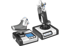 Logitech Flight Control System (945-000006)