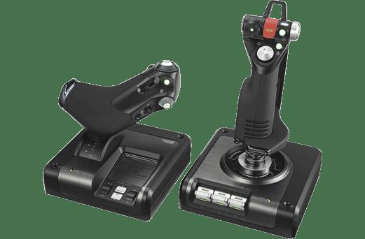 Logitech X52 Professional H.O.T.A.S. (945-000003)