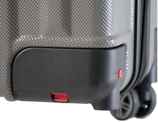 Mia Toro komplet kovčkov M1300/3, 3 kosi
