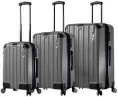Mia Toro Sada cestovních kufrů M1300/3