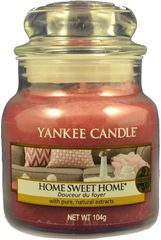Yankee Candle Home Sweet Home Classic malá 104 g