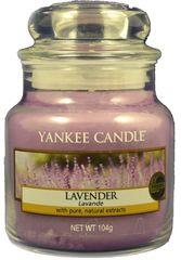 Yankee Candle Lavender Classic malá 104 g