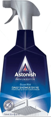 Astonish dnevno čistilo za tuš kabine, 750 ml