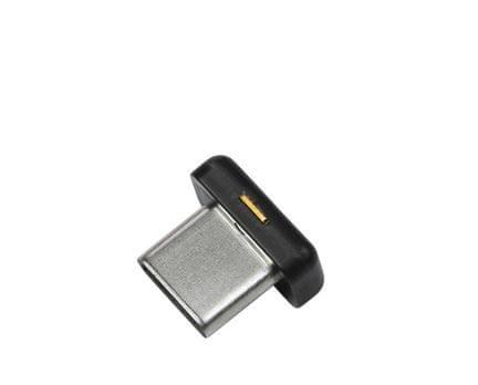 Yubico varnostni ključ YubiKey 4C Nano