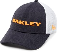 Oakley kapa Heather New Era