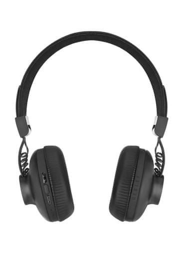 MARLEY słuchawki bezprzewodowe Positive Vibration 2.0 BT