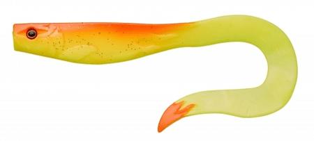 Illex Gumová Nástraha Dexter Eel Atomic Chick 15 cm