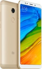 Xiaomi mobilni telefon Redmi 5 Plus, 4GB/64GB, Global Version, zlat
