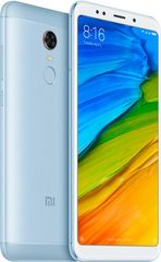 Xiaomi mobilni telefon Redmi 5 Plus, 4GB/64GB, Global Version, moder