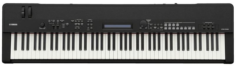Yamaha CP-40 Přenosné digitální stage piano
