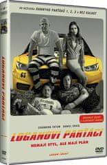 Loganovi parťáci   - DVD