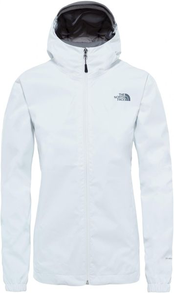 The North Face W Quest Jacket Tnf White/Tnf White XS