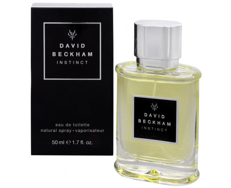 David Beckham Instinct - EDT 50 ml