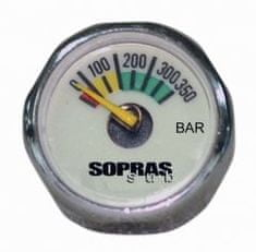 SOPRASSUB Manometr PONY 350 Bar