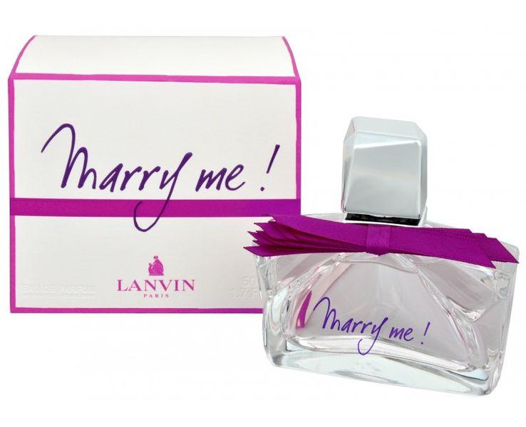 Lanvin Marry Me! - EDP 50 ml