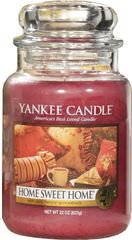 Yankee Candle Home Sweet Home Classic velký 623 g
