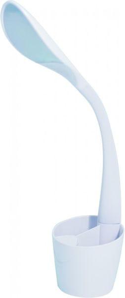 Velamp SWAN stolní lampa 6 W LED bílá