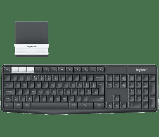 Logitech K375s CZ (920-008182)