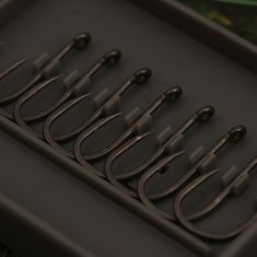 Gardner Háčky Rigga BCR Hooks Barbless Bez Protihrotu