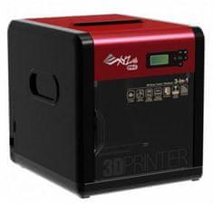 XYZ 3D tiskalnik Da Vinci 1.0 Pro 3in1
