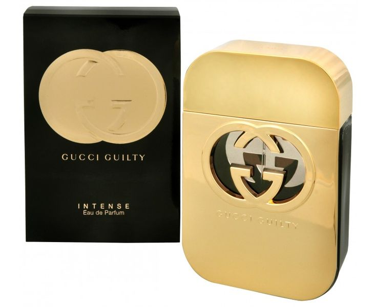Gucci Guilty Intense - EDP 50 ml