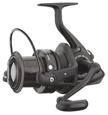 Daiwa Navijak Black Widow 5000 LDA