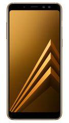 Samsung GSM telefon Galaxy A8 2018 32 GB (A530F), zlat